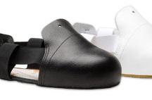 Accessoires chaussures de sécurité