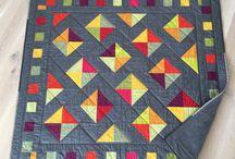 CSA - Quilts