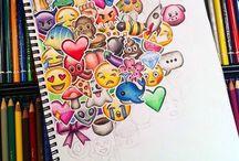 desenhos ❤
