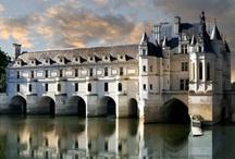 castles / by Helen Bennor