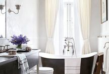Homes and Bathrooms