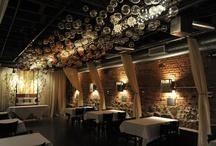 Restaurants / by Ann Marie Carney