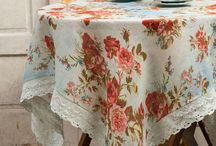 Tablecloths We Love