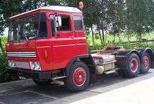 Legendary & Oldtime DAF Trucks FA series model (2)-1200/1400/1600/2000/2200/2600/3500 / Oldtime and Legendary Old Kings of the Road.The 2nd model of DAF FA series.