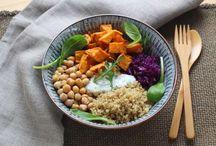 Veganos (5 receitas excelentes e fáceis de fazer!)