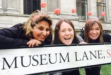 Travel ¦ London / All about interesting things to do in the UKs capital, London. Sightseeing, museum visiting, theatre, food and drink and dining out. Places to stay. Budget and thrifty and free ideas.