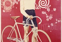 Graphics, Illustration / by Viola Baier