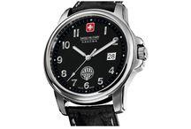 Swiss Military Ferencváros karóra, fradi óra limitált karóra / Ferencváros, Fradi, Ftc limitált swiss military karóra