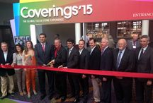 FINCIBEC- COVERINGS 2015 / Orlando , April 14-17 , 2015