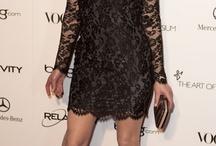 Celebrities / by Vernice Neal