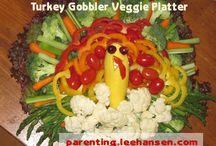 Foodie: Thanksgiving