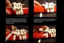Sageo knot