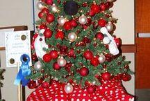 arboles navideños