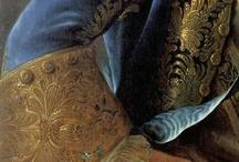 Hommes du XVIIIe siècle