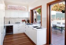 kitchen / by Aileen