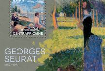 New stamps issue released by STAMPERIJA | No. 427 / CENTRAL AFRICAN REP. (CENTRAFRIQUE) 20 07 2014 CODE: CA14401A-CA14412B
