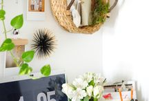 Interior Design Inspiration / by Karen Lucashu Ryner