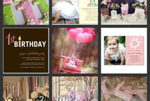 Abby's 1st Birthday