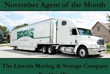 Lincoln Moving & Storage Blog