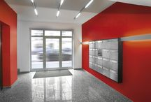 Briefkastenanlage / Renz-Shop24 bieten Briefkastenanlage nach Ihrem Bedarf.