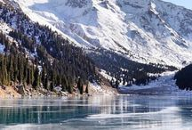 "travels - "" Kazachstan """