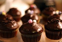 Just Desserts / Anything sweet!! Mmmm...chocolate!! / by Karen O'Donnell Gould