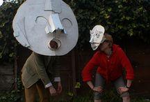 Masks&Costume
