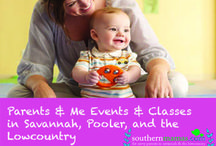 Mommy & Me Savannah Classes, Activities / Programs/Classes in Savannah & the Lowcountry for infants-toddlers & their caregivers. Mommy & Me classes.