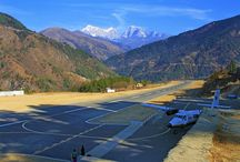 Beauty Reel from Nepal