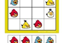 Sudoku pre deti