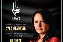 KHAS New store Launching