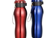 Sippers - Corporate Gifts / A great range of sippers and bottles for corporate gifting by Gift Wrapped.  www.giftwrapped.in