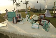 noua decor - Vintage Style - Adam & Shuting Wedding