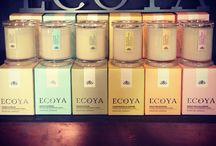 Candles and Beautiful Aromas