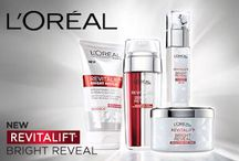 Bright Reveal / L'Oréal #brightreveal #contest
