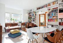House styles/ideas