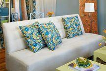 Home Interiors / by Amanda Creek