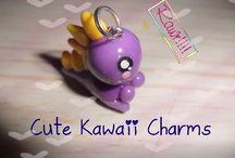 Mis creaciones kawaii
