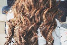hair styles x