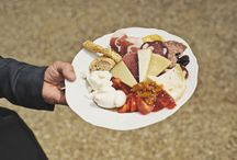 Food / by Michelle Fedele