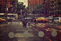 I love a rainy day / by Paula Stedman
