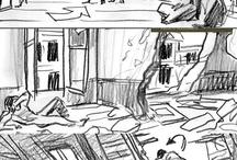 Learn! / Screenplay to Storyboard