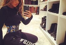 Kloe Kardashian ❤