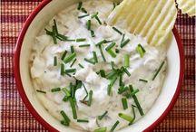 Dips - Salsas - Mermeladas
