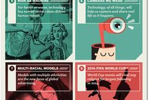 Visual and Web Design Trends for 2014 / The greatest in #web and #visual #design 2014.  Like most things, trends in web design come and go. If you're looking for a big change in 2014, you'll be excited to see some new web design trends emerging. Whether it's a site redesign or you're starting fresh, we hope this pinterest board helps in your travels to the land of beautiful, effective web design.