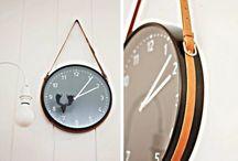 Ayna ve Saat