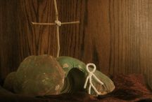 Preparing for Easter with Kids / by Hillary Redden