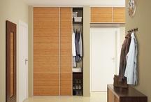 Schiebetüren Schwebetüren Sliding Doors / Schränke und Raumteiler mit Schiebetüren Schwebetüren Closets with Sliding Doors