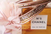 parfem a slavni ludia