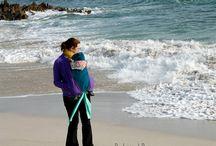 DIY bébés (portage, maternage, activités...)